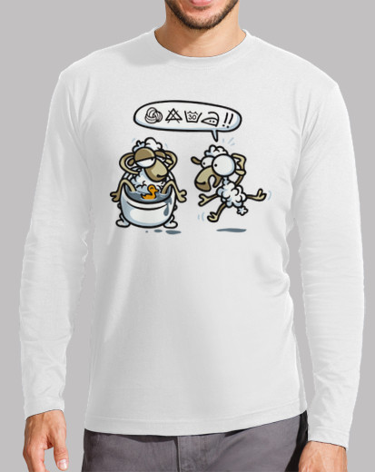 Tee shirts homme attention! 24.00