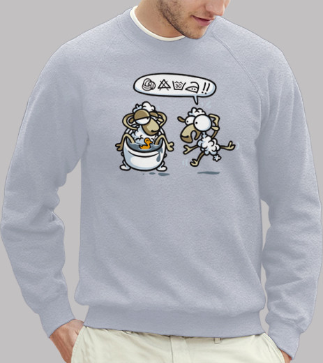 Tee shirts homme attention! 27.00