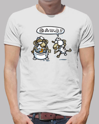 Tee shirts homme attention! 19.90
