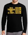 Tostadora  Tshirt au travail donner à 100% personnalisé