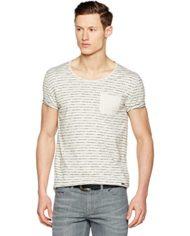 BOSS-Orange-10196249-01-T-Shirt-Homme-Beige-Natural-Large-0