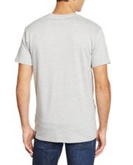 Billabong-Master-Of-Sunsets-T-Shirt-manches-courtes-Homme-Grey-Heather-FR-XS-Taille-Fabricant-XS-0-0