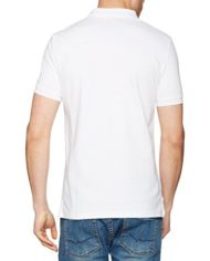 Celio-Geloup-Polo-Homme-Blanc-Off-White-Large-Taille-Fabricant-L-0-0