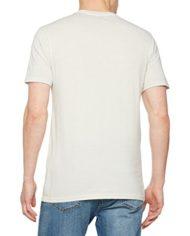 Celio-Geplease-T-Shirt-Homme-Gris-Gris-Clair-Medium-Taille-Fabricant-M-0-0