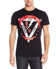 DIESEL-T-Diego-B-T-Shirt-Homme-Noir-Negro-900-M-Taille-Fabricant-M-0