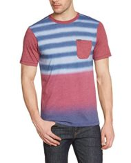 Hurley-Raglan-Destroy-Crew-Polo-Homme-Team-Red-FR-L-Taille-Fabricant-L-0