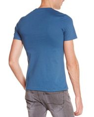 Millet-Thamel-T-Shirt-Manches-Courtes-Homme-Majolica-Blue-FR-S-Taille-Fabricant-S-0-0