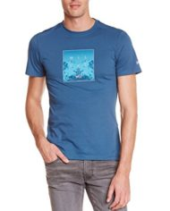 Millet-Thamel-T-Shirt-Manches-Courtes-Homme-Majolica-Blue-FR-S-Taille-Fabricant-S-0