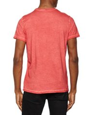 Pepe-Jeans-Gemini-3-T-Shirt-Homme-Rouge-Terracota-XX-Large-Taille-Fabricant-XXL-0-0