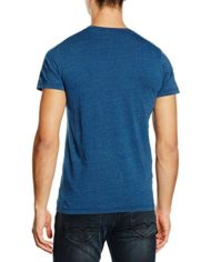 Pepe-Jeans-STAR-WARS-Dead-Star-T-Shirt-Homme-Bleu-Indigo-Large-Taille-Fabricant-L-0-0