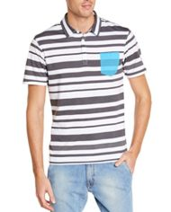 Protest-Ram-Polo-Homme-Smoke-FR-S-Taille-Fabricant-S-0