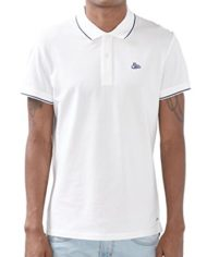 edc-by-ESPRIT-027cc2k047-Polo-Homme-Blanc-White-Small-0