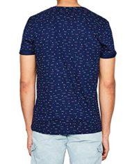 edc-by-ESPRIT-057cc2k027-T-Shirt-Homme-Bleu-Navy-X-Large-0-0