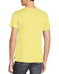 Billabong-Always-T-Shirt-manches-courtes-Homme-Dust-Yellow-FR-S-Taille-Fabricant-S-0-0