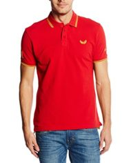 Kaporal-Pespa-Polo-HommeHomme-Rouge-Red-XX-Large-Taille-Fabricant-XXL-0