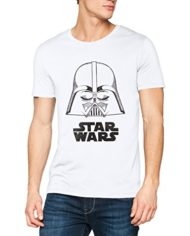 Star-Wars-148619-Pull-sans-Manche-Homme-Multicolore-X-Large-0