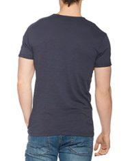 edc-by-ESPRIT-047cc2k012-T-Shirt-Homme-Bleu-Navy-X-Large-0-0