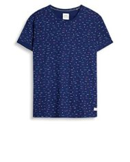 edc-by-ESPRIT-057cc2k027-T-Shirt-Homme-Bleu-Navy-X-Large-0-1