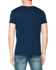 edc-by-ESPRIT-057cc2k054-T-Shirt-Homme-Bleu-Navy-Medium-0-0